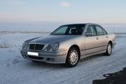 Продам Mercedes E280 W210