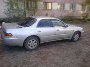 Продам Toyota ED    1995 г.в объём 2 л.