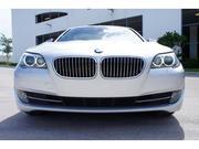 , , Серый BMW 5.. 2011 для продажи., ,