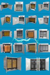 Инкубаторы промышленные в наличии и на заказ!