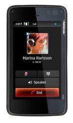 Nokia n900 Unlocked Phone