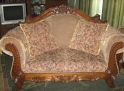 Мягкую мебель - 2 дивана