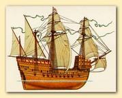 корабль ручной работы эксклюзив макет боевого испанского корабля